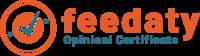 recensioni certificate Feedaty