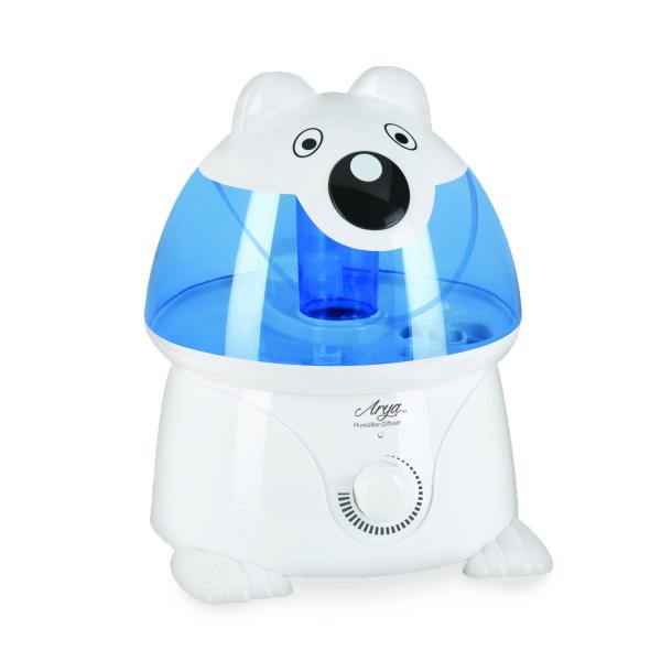 ARYA HD  Panda + olio essenziale a scelta