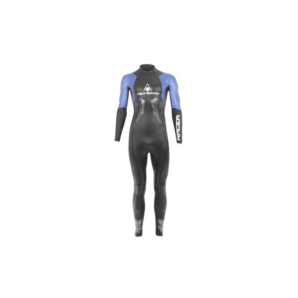 Aqua Sphere Muta Da Nuoto Racer