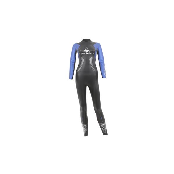 Aqua Sphere Muta Da Nuoto W-Racer