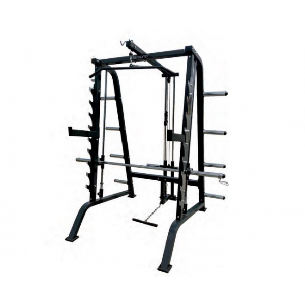 DIAMOND  Smith Machine Luxury  pesistica