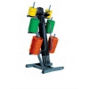 Rastrelliera porta body pump set - 12 paia