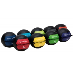 Functional Training DIAMOND Wall Ball 9 Kg