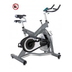 Gym bikeDIAMONDD55 con fascia Polar
