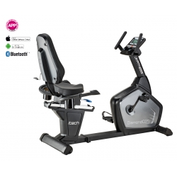 Cyclette Ciclocamere DIAMOND DIAMOND cyclette orizzontale recumbent D39