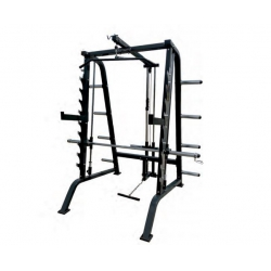 Pesistica DIAMOND Smith Machine Luxury