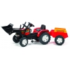 Trattore a pedali FARMER POWER MAX