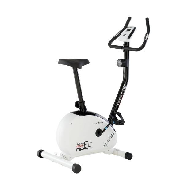 JK FITNESS  Tekna 1500  Cyclette Ciclocamera