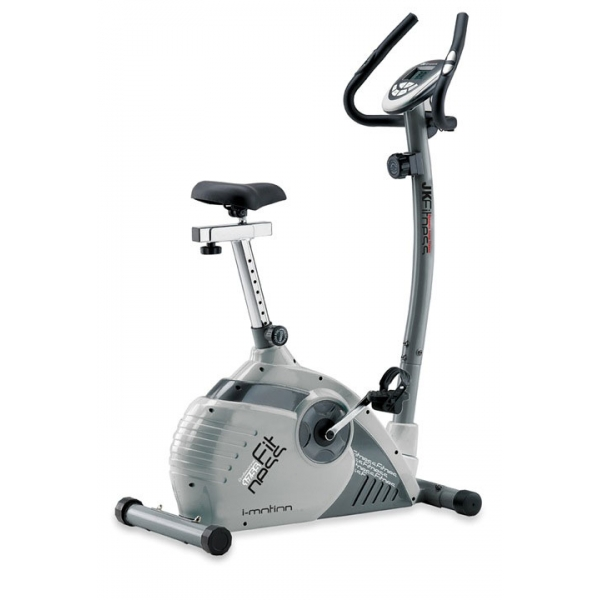 JK FITNESS  Professional 1755  Cyclette Ciclocamera