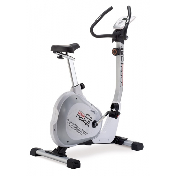 JK FITNESS  Professional 1850  Cyclette Ciclocamera