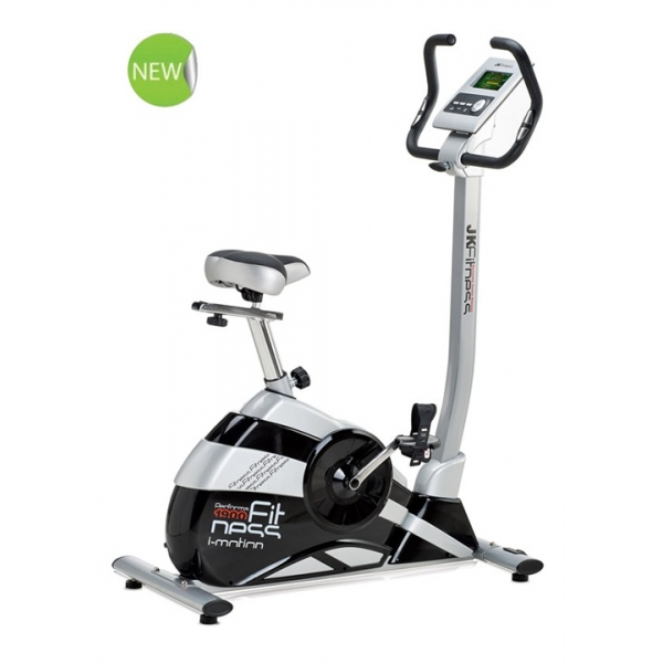 JK FITNESS  Performa 1900  Cyclette Ciclocamera