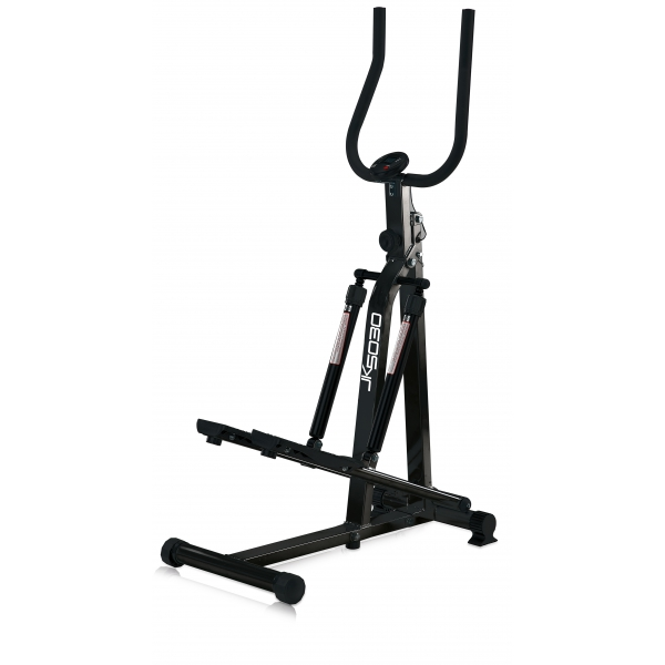 JK FITNESS  Stepper JK 5030 richiudibile  Stepper