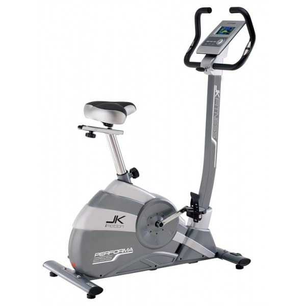 Cyclette Ergometro Jk Fitness Performa 255