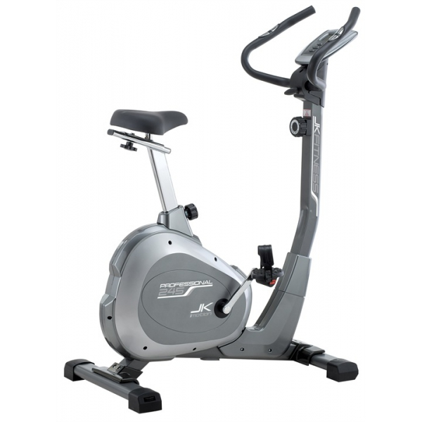 Cyclette Jk Fitness Professional 245