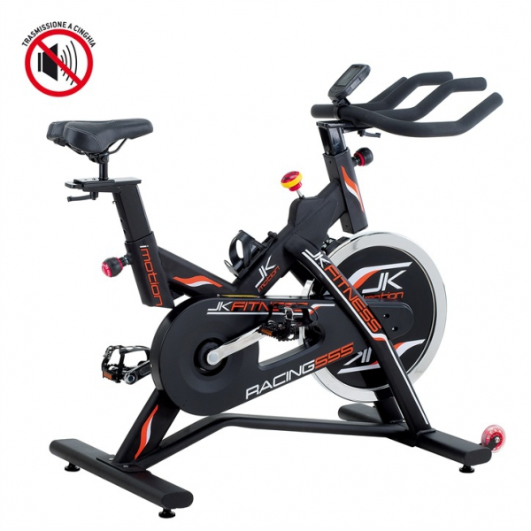 JK FITNESS  Racing 555  Gym bike