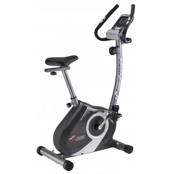JK FITNESS  Tekna 226  Cyclette Ciclocamera