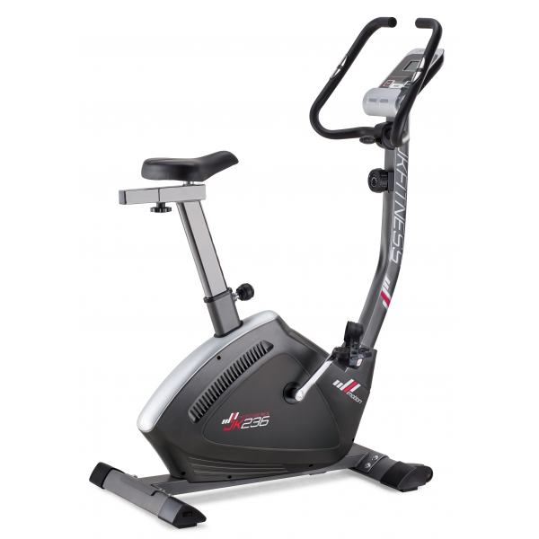JK FITNESS  Professional 236  Cyclette Ciclocamera