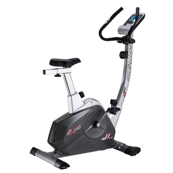 JK FITNESS  Professional 246  Cyclette Ciclocamera