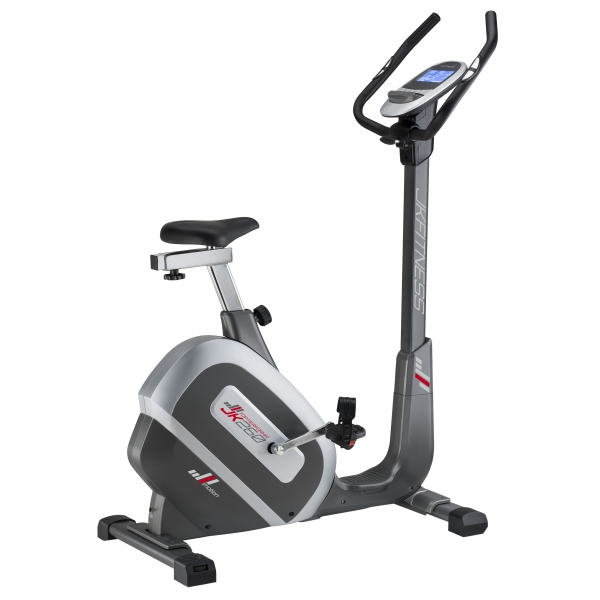 JK FITNESS  Top Performa 260  Cyclette Ciclocamera