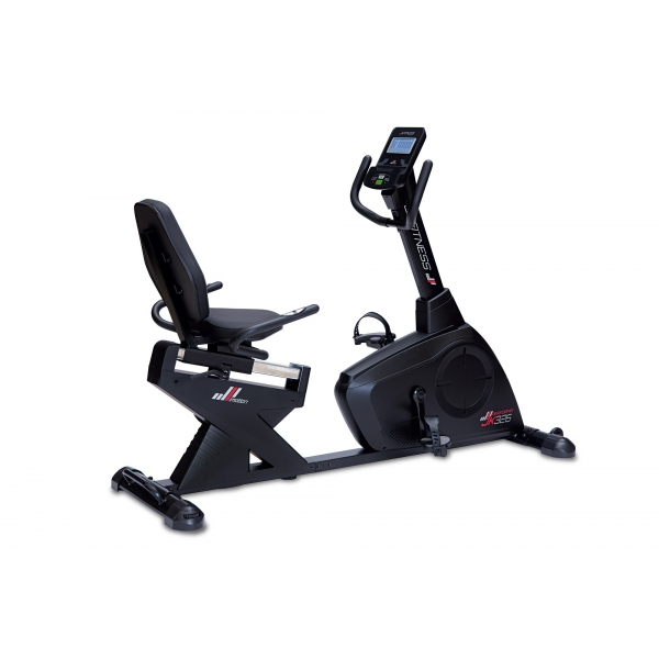 JK FITNESS  Top Performa 326  Cyclette Ciclocamera