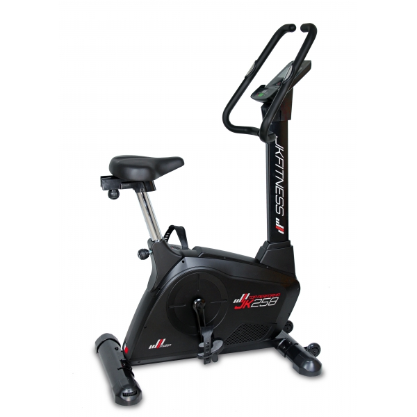 JK FITNESS  Top Performa 258  Cyclette Ciclocamera