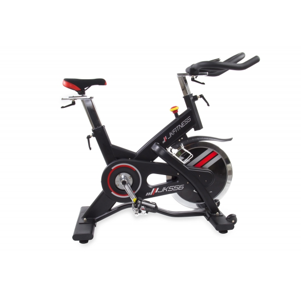 JK FITNESS  JK556  Gym bike