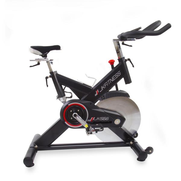 JK FITNESS  JK566  Gym bike