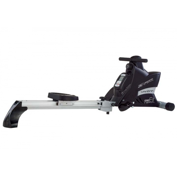 Vogatore Richiudibile Jk Fitness Jk5075 Rower Salvaspazio