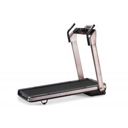 Tapis roulantJK FitnessSupercompact 48 - Rosa
