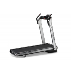 Tapis roulant JK Fitness Supercompact 48 - argento