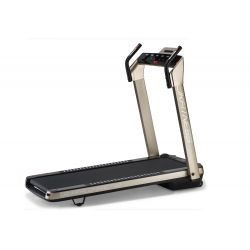 Tapis roulant JK Fitness Supercompact 48 - Oro