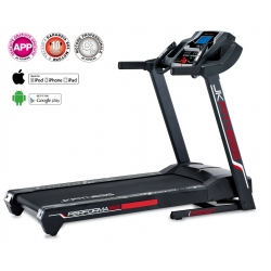 Tapis roulantJK FitnessPerforma 165 con fascia cardio