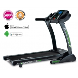 Tapis roulantJK FitnessCompetitive 145