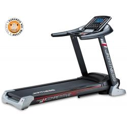 Tapis roulantJK FitnessGenius 146 con fascia cardio