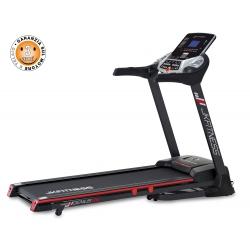 Tapis roulantJK FitnessGenius 126 con fascia cardio