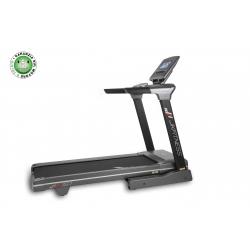 Tapis roulantJK FitnessJK167 con fascia cardio