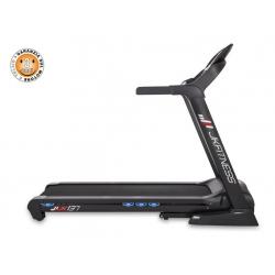 Tapis roulantJK FitnessJK 137 con fascia cardio