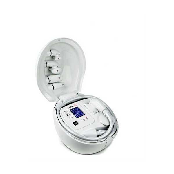 LPG Systems  Wellbox S IN PROMOZIONE  Cura del corpo  (invio gratuito)
