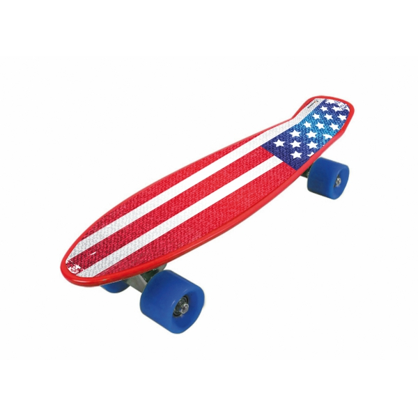 NEXTREME  FREEDOM PRO USA FLAG  Skateboard