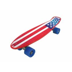 Skateboard NEXTREME FREEDOM PRO USA FLAG