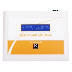 ImpedenziometriAKERNBodycomp MF Hexa