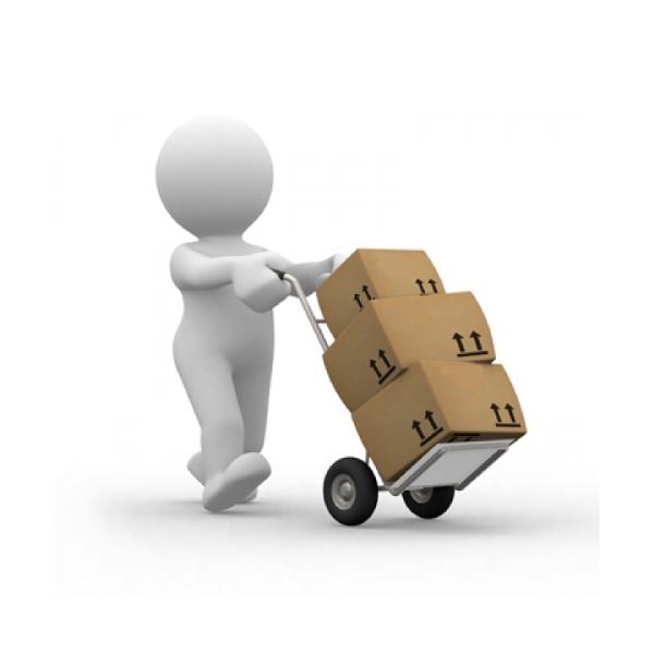Servizio di consegna al piano - DA PREVENTIVARE  Servizio
