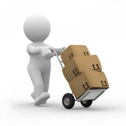 ServiziALTREServizio di consegna al piano - DA PREVENTIVARE