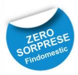 zero sorprese Findomestic