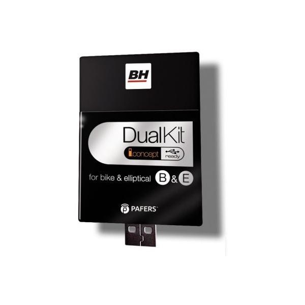 BH FITNESS  Dual Kit BE cod. DI20  Attrezzi - Accessori Fitness