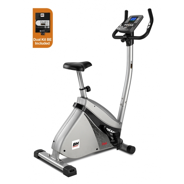 BH FITNESS  i.Pixel Dual cod. WH495U  Cyclette Ciclocamera