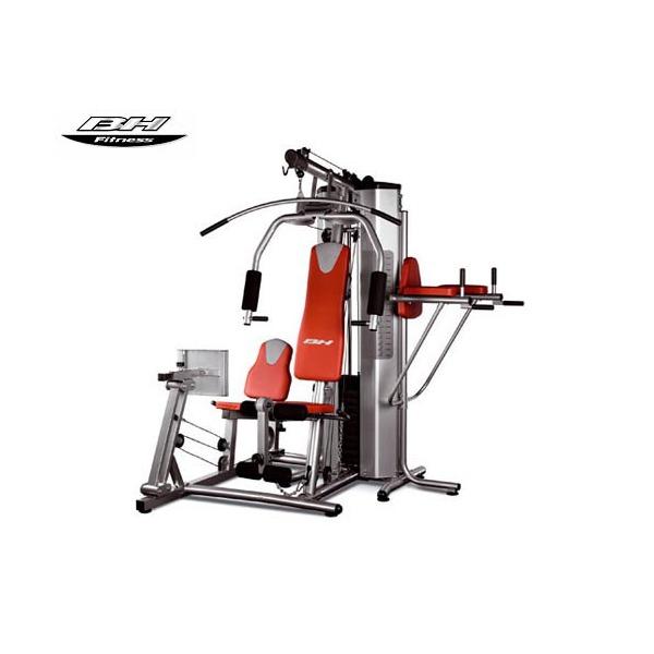 BH FITNESS  Global Gym Plus   Macchine multistazione  (invio gratuito)