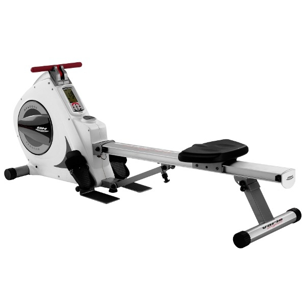 BH FITNESS  Vario Program   Vogatore Rower  (invio gratuito)