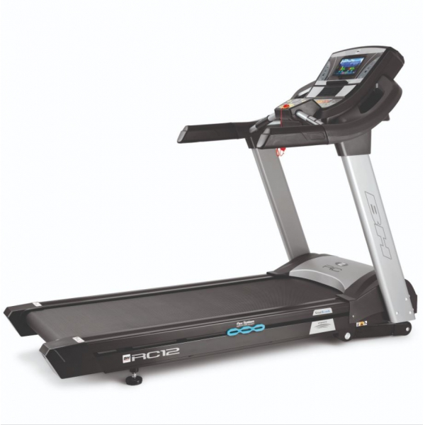 BH FITNESS  RC12 TFT  Tapis roulant