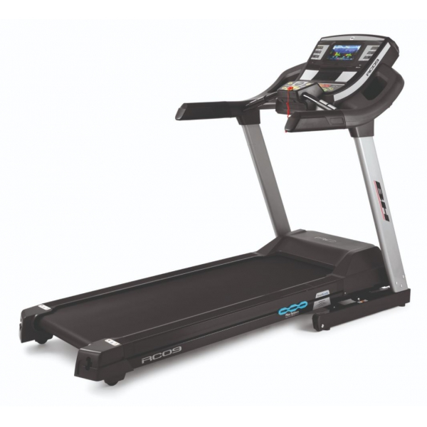 BH FITNESS  RC09 TFT  Tapis roulant